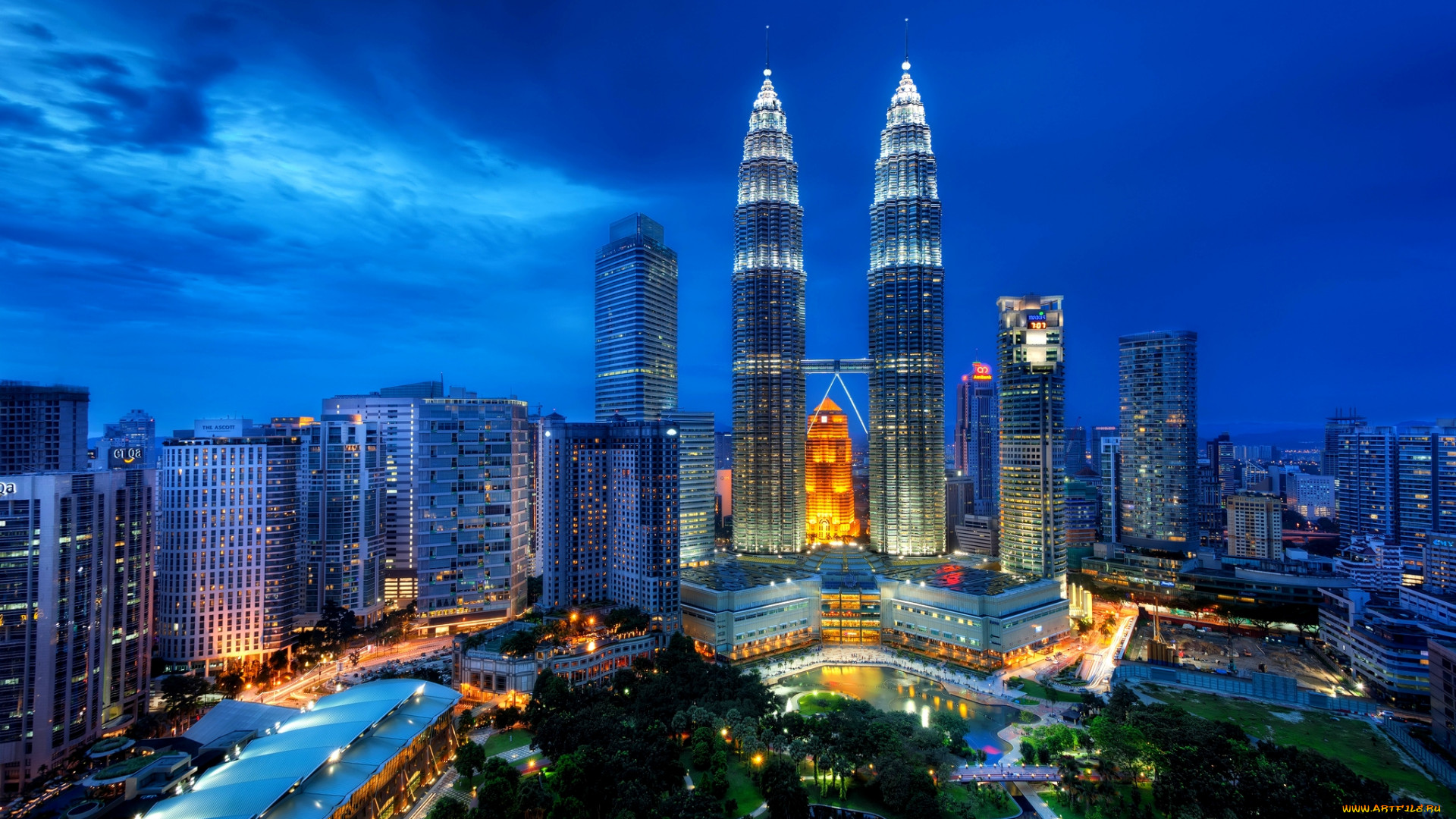 malaysia s selangor attractions